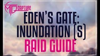 Download lagu EDEN S GATE INUNDATION GUIDE E3S MP3