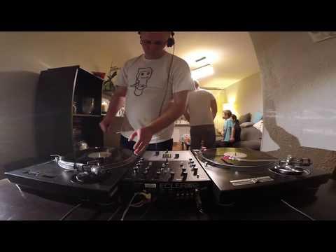 classic oldschool funky house mix