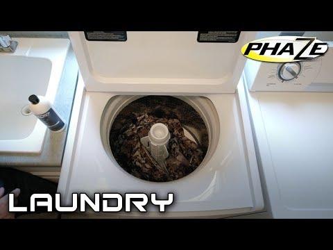 PhaZe 2: Laundry Detergent For Deer Hunters