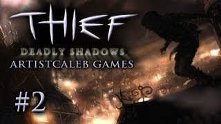 Thief: Deadly Shadows gameplay 2