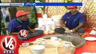 Fish Haleem gets more demand this year - Ramadan Season - Hyderabad