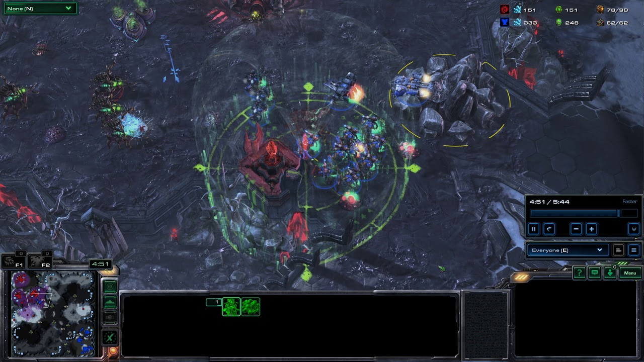 Starcraft 2 Wcs Global Finals 2021