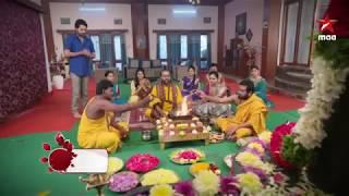 పూజలో అపశృతి #KathaloRajakumari Today at 9:00 PM on Star Maa