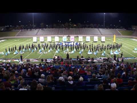 Lake Highlands High School Band 2015