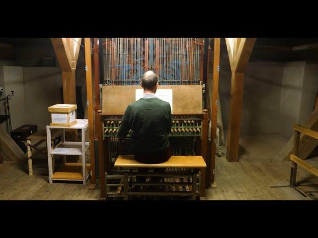 Cultuur & Historie: Carillon Woerden presenteert zich