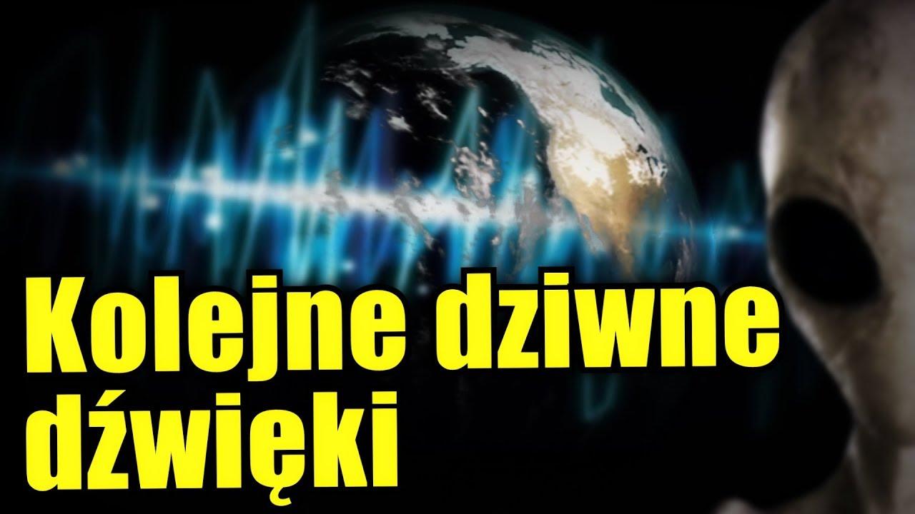Kolejne tajemnicze dźwięki, tym razem zarejestrowane na Słowacji