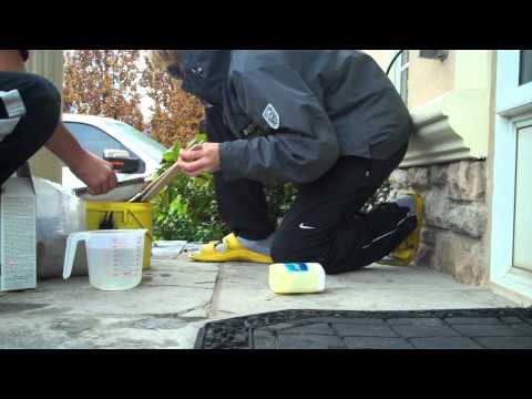 how-to-make-a-concrete-manual-pad-(for-fbs)-*description*