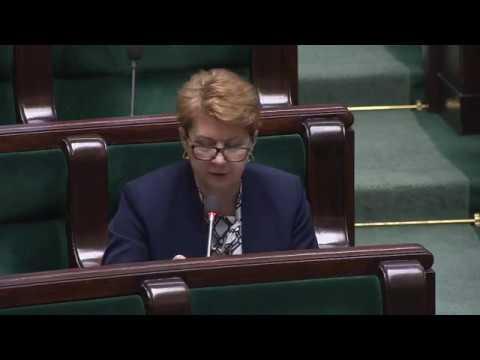 Teresa Wargocka, Jan Ardanowski – pytanie z 7 lutego 2018 r.