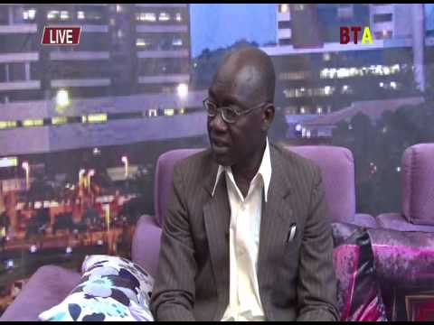 BUSINESS AFRICA LIVE with Rayborn trade Work Same 1