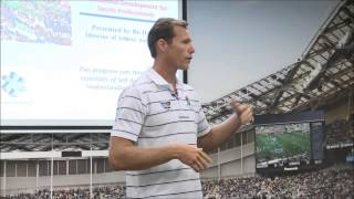 Bo Hanson on the Coach Athlete Relationship