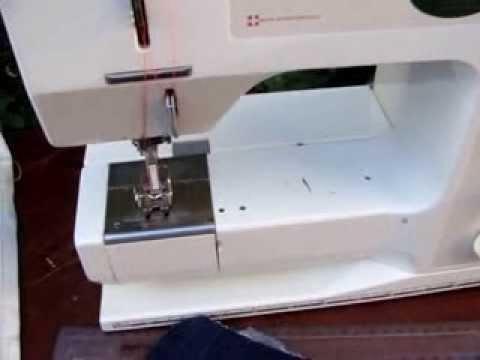 Electric Swiss Bernina 40 Special Sewing Machine See Video Enchanting Bernina 1000 Special Sewing Machine