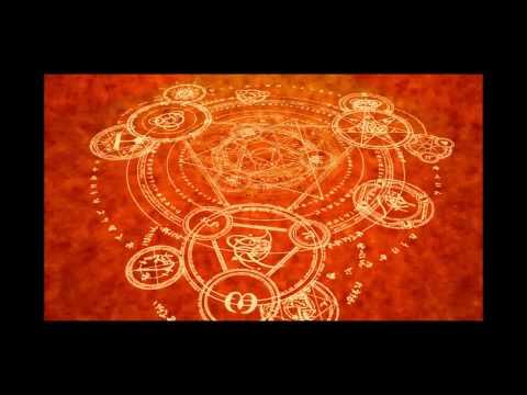 Binaural: Divination @ Theta = Magical, Mystical, & Clairvoyant