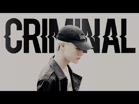 [1/2] NCT DREAM // Criminal!au