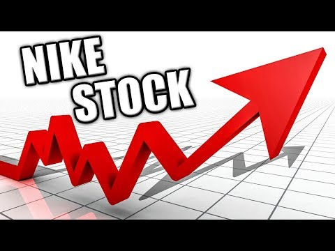 What's Happening To Nike's Stock?