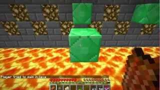 Minecraft - Fortaleza das Sombras 3 - Eu odeio porcos e Parkour [3/4]
