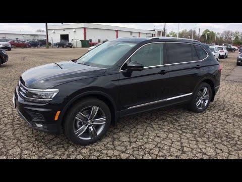 2019 Volkswagen Tiguan Denver, Aurora, Lakewood, Littleton, Fort Collins, CO KM105527