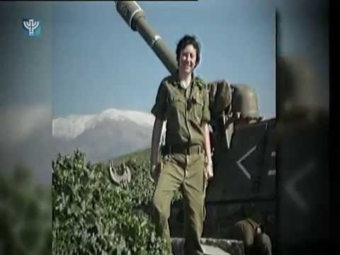 """Former Israeli Female Soldier Joins Kurds to Fight ISIS"""
