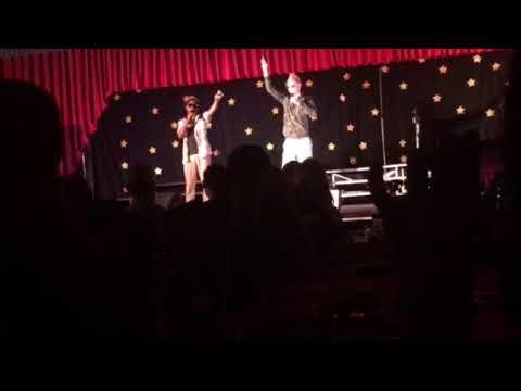 "Garland Christian Academy 2018 Dinner Show ""Gary"" by Danny Colunga and Zach Millhorn"