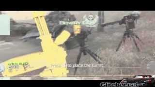 Call of duty Modern warfare 2 glitches- Infinitiy air drops the easy way ***after patch***