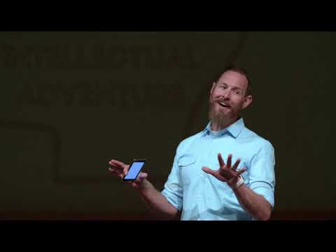 How Text First Communication is Changing Individuals and Society | Chris Cochran | TEDxCoeurdalene