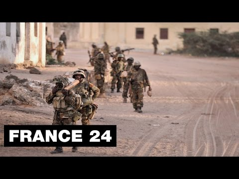 Somalia: Al-Shabab militants storm African Union base in Janale