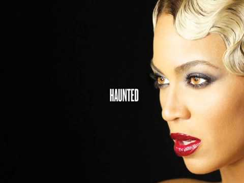 Beyonce - Ghost and Haunted (Audio)