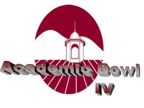 Academic Bowl 2010 Intro Video