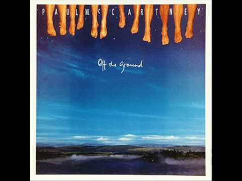 Клип Paul McCartney - Off the Ground