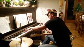 One Man Star Wars Band - Gus Johnson Comedy Short
