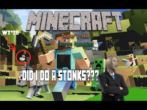 Minecraft Tutorial *SPIDERMAN AND ELSA WIN THE GAME FOR US* thumbnail