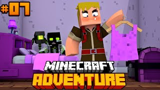 IN NATASHAS ZUHAUSE EINGEBROCHEN?! - Minecraft Adventure #07 [Deutsch/HD]
