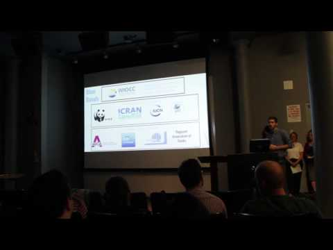 Spring 2016 Capstone Presentations