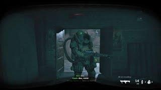 Kill the Juggernaut - Into the Furnace - Call of Duty: Modern Warfare