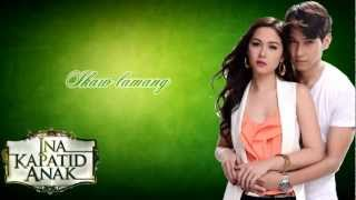 Download Ikaw Lamang - Angeline Quinto [Ina Kapatid Anak Theme Song] With Lyrics MP3 song and Music Video