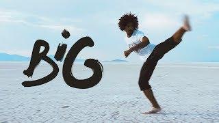 BIG — A Tricking Journey | Documentary Trailer 2017