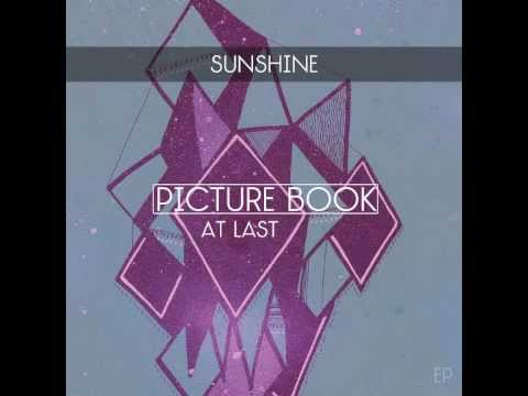 Клип Picture Book - Sunshine