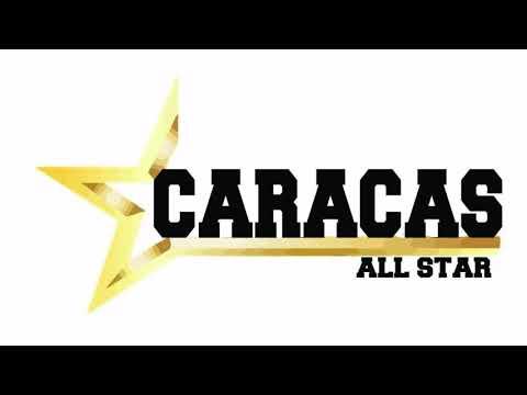 Contra la Corriente - Caracas All Star ( en vivo )