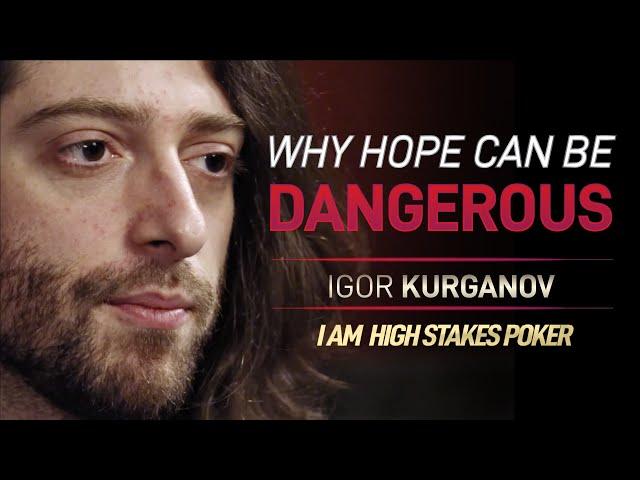 Igor Kurganov - Why Hope can be Dangerous