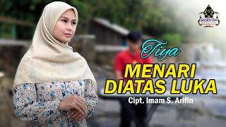 MENARI DIATAS LUKA (Imam S Arifin) - TIYA (Cover Dangdut)