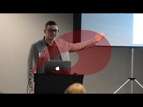 Designing for Accessibility - Liquid Lunch & Learn