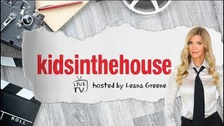 Kids in the House LIVE TV