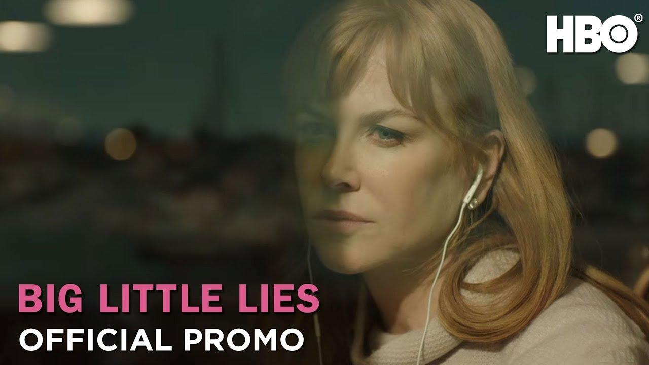 Download Big Little Lies: Season 1 Episode 5 Promo | HBO