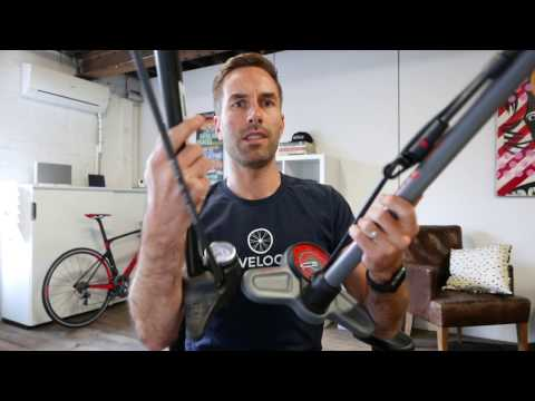Floor Pump Review - Blackburn Piston 3