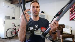 Floor Pump Review - Blackburn Piston 3