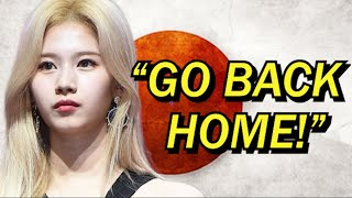 Download What makes SANA & MINA cry? Korea-Japan Conflict Getting Worse Mp3 and Videos
