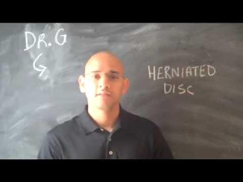Atlanta Herniated Disc Pain Relief