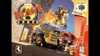 Is Blast Corps Worth Playing Today? - SNESdrunk