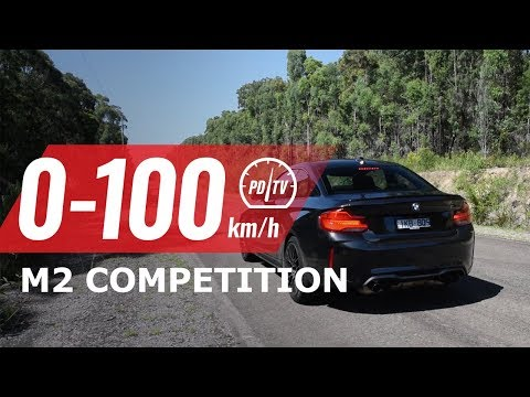 2019-bmw-m2-competition-0-100km/h-&-engine-sound-(auto)