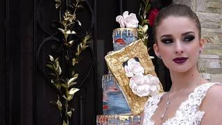 WedLuxe Style Shoot- R5 Event Design- Full Video