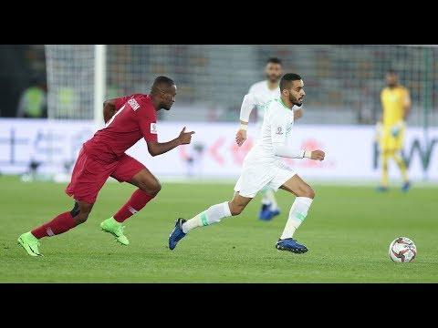 Highlights: Saudi Arabia 0-2 Qatar (AFC Asian Cup UAE 2019: Group Stage)
